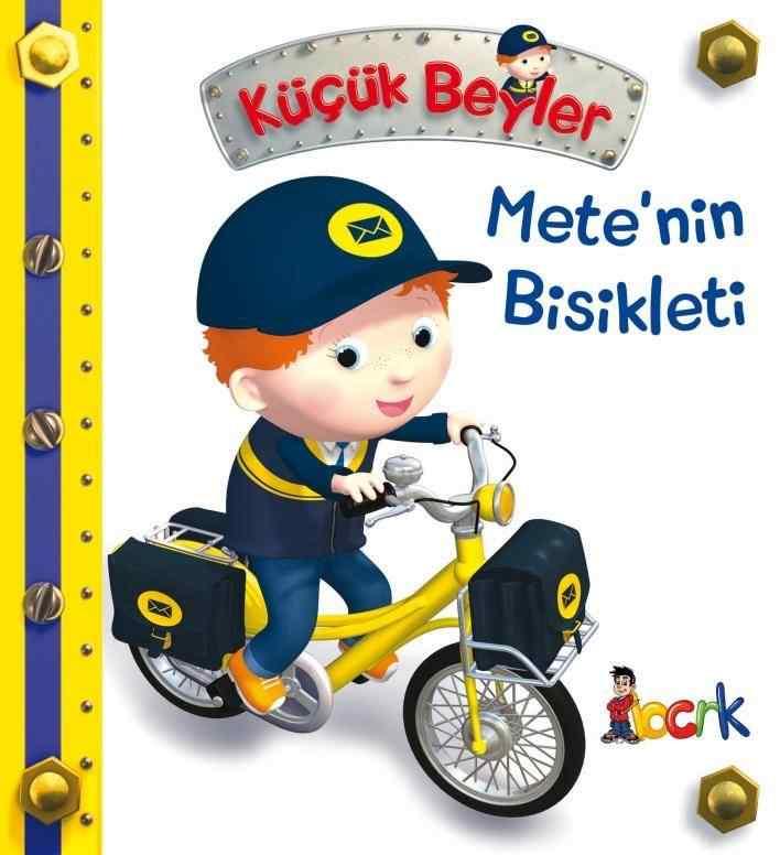 Küçük Beyler / Mete'nin Bisikleti