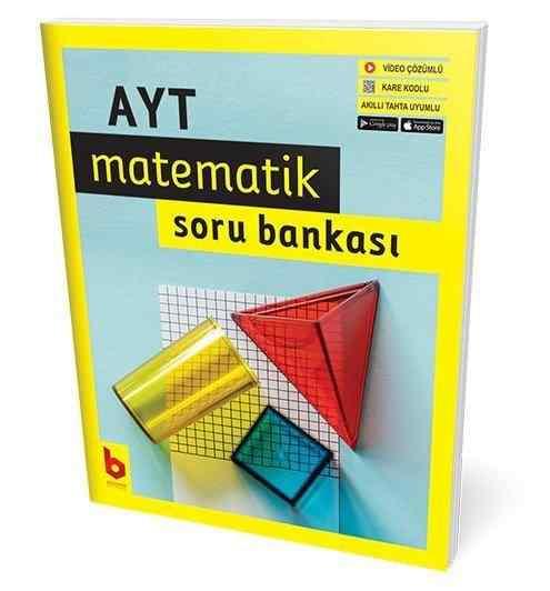 AYT Matematik Soru Bankası Basamak Yayınları