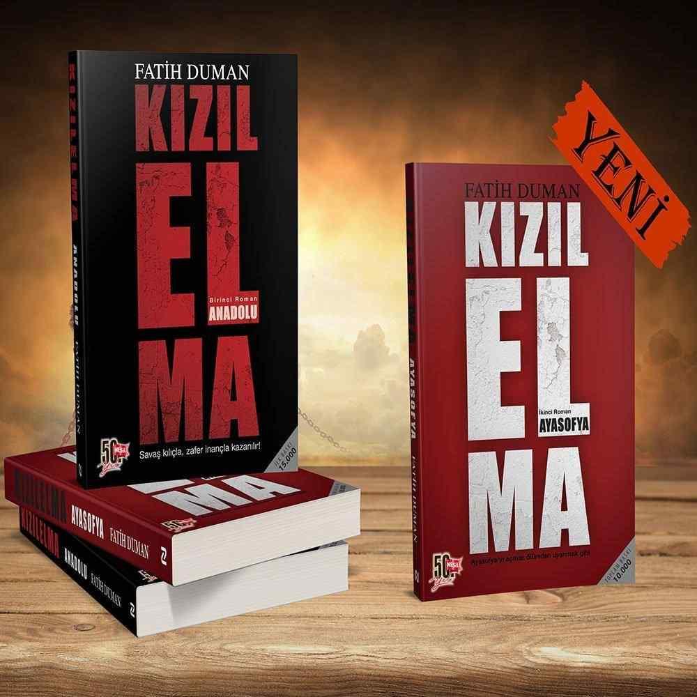 KIZILELMA SETİ / FATİH DUMAN