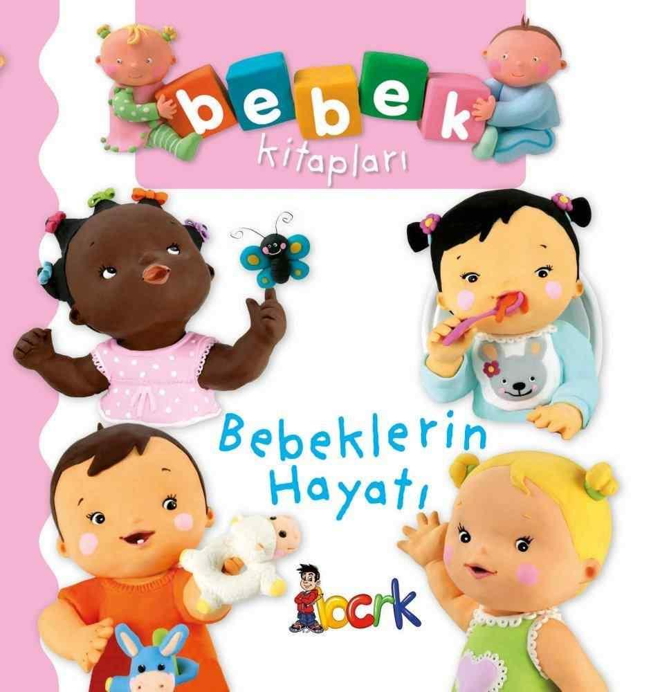 Bebek Kitapları / Bebeklerin Hayatı ( 24 Ay ve Üzeri )