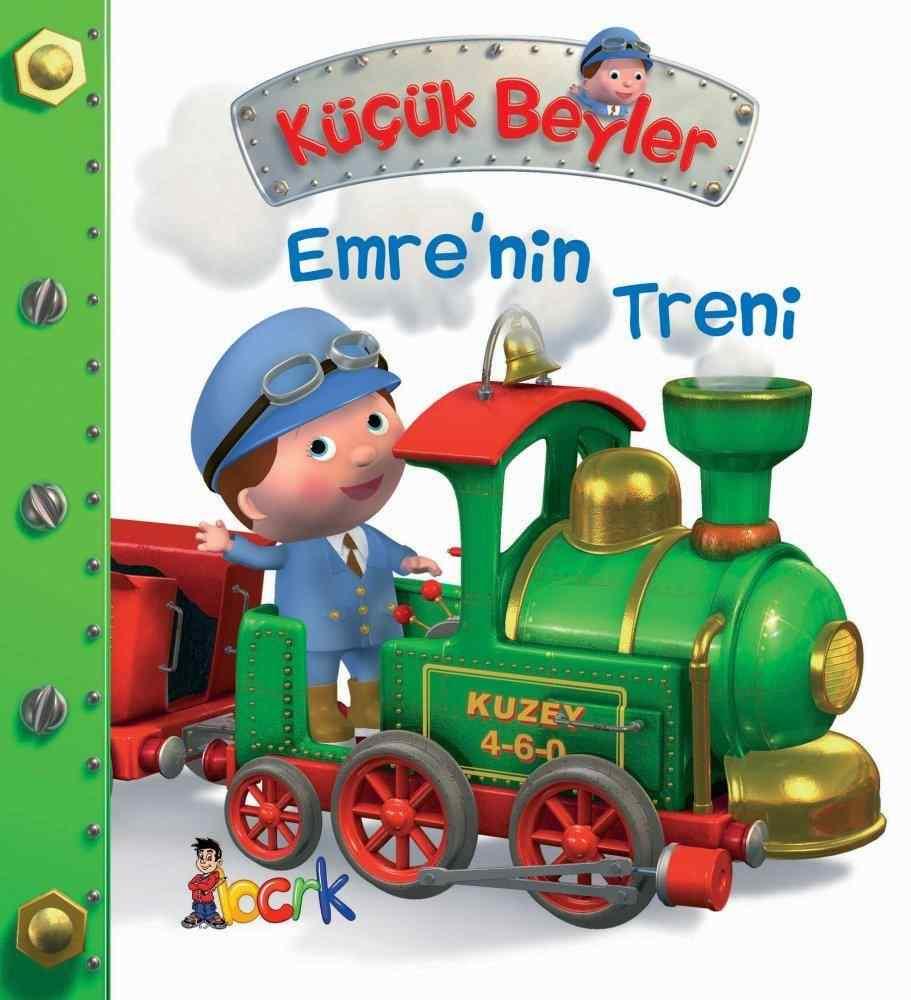 Küçük Beyler / Emre'nin Treni (3 Yaş ve Üzeri)