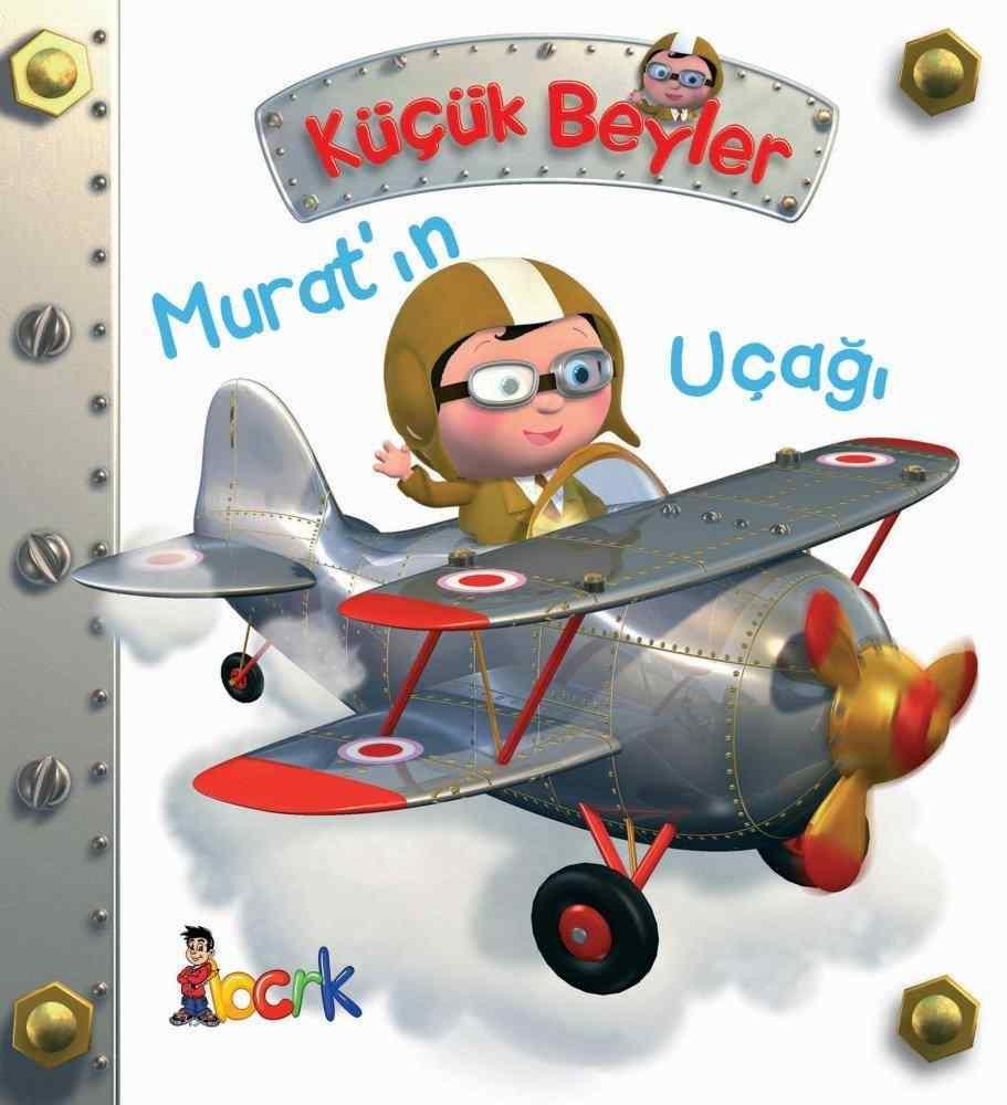 Küçük Beyler / Murat'ın Uçağı (3 Yaş ve Üzeri)