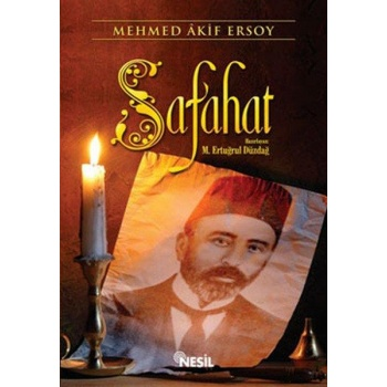 Safahat / MEHMED AKİF ERSOY