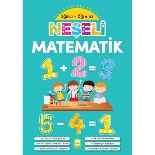 Eğitici-Öğretici Neşeli Matematik