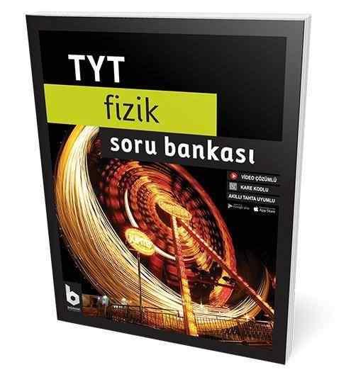 2020 TYT Fizik Soru Bankası Basamak Yayınları