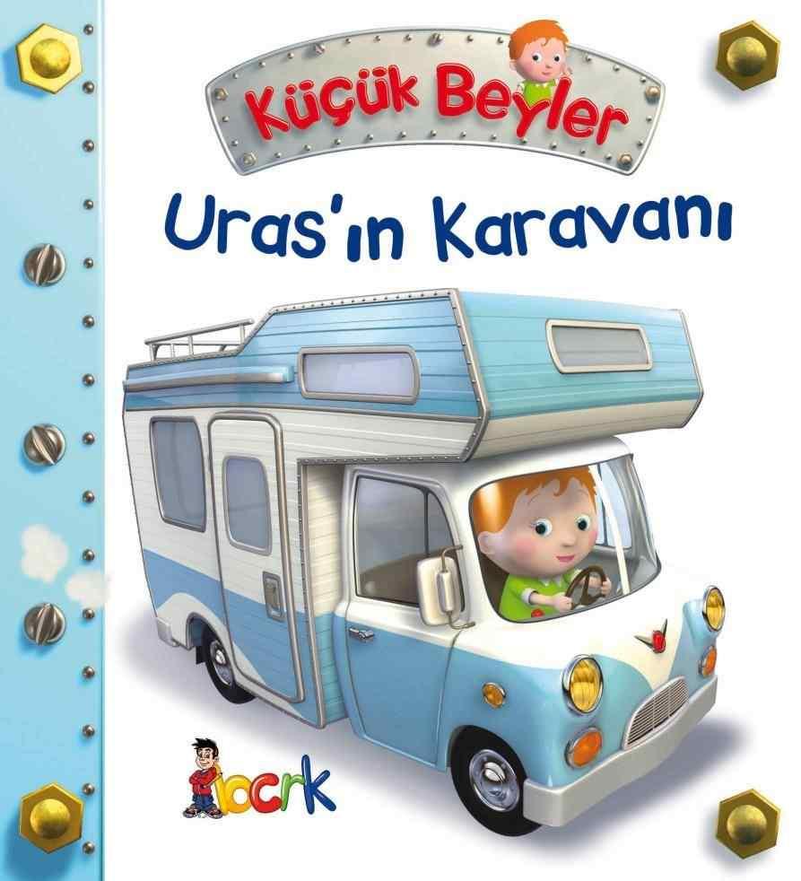 Küçük Beyler / Uras'ın Karavanı