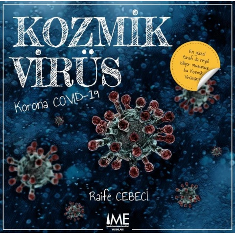 Kozmik Virüs Korona Covid-19