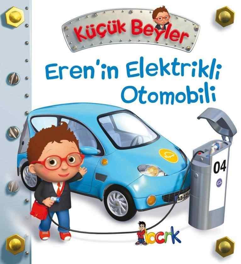 Küçük Beyler Eren'in / Elektrikli Otomobili
