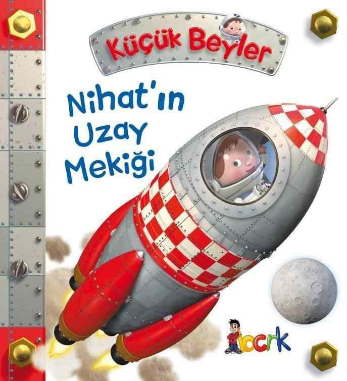 Küçük Beyler / Nihat'ın Uzay Mekiği